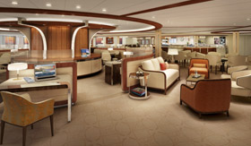 Seabourn Ovation - Seabourn Square Rendering