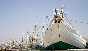 Silversea Cruises Sunda Kelapa
