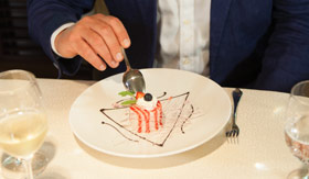 Silversea Cruise Line onboard activities Culinary Pursuits