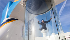 RipCord by iFLY Aboard Odyssey of the Seas