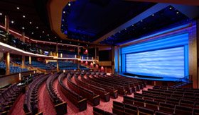 Broadway Musicals Aboard Odyssey of the Seas