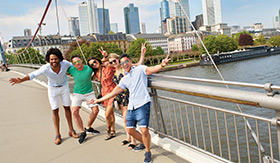 U by Uniworld River Cruises Group Cruises
