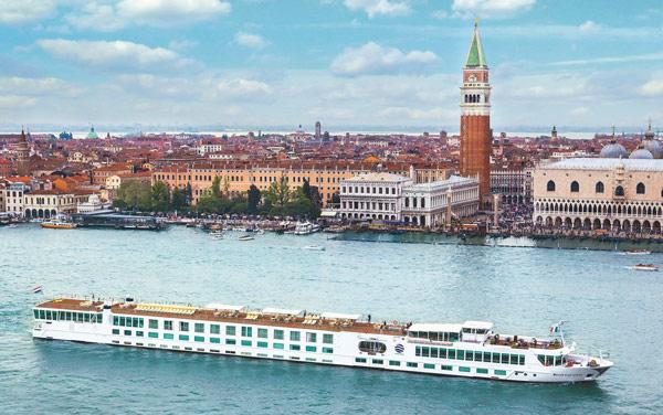 Uniworld Europe River Cruises 2019 And 2020 Europe River