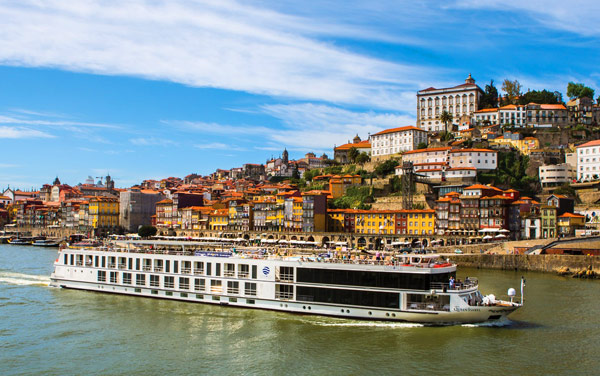 Uniworld River Cruises - Portugal and Spain