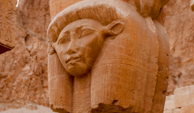 Uniworld Cruises Temple of Queen Hatshepsut