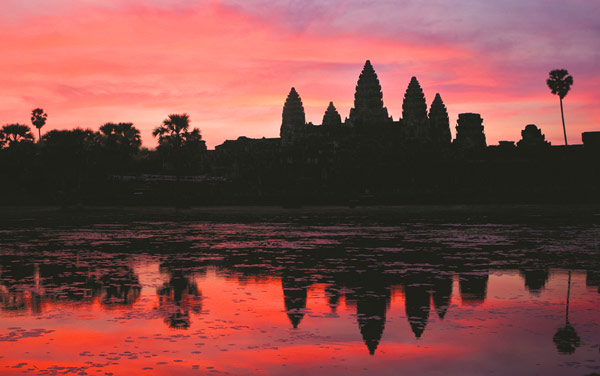 Uniworld River Cruises - Vietnam and Cambodia