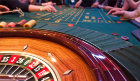 Casino aboard Azamara