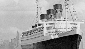 Maritime Quest aboard Cunard