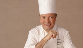 Jacques Pepin cruise for Oceania Cruises