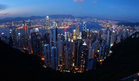 Hong Kong - Viking Oceans