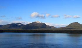 Ketchikan, Alaska - Viking Oceans