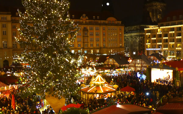 Viking River Cruises - Europe Christmas Markets