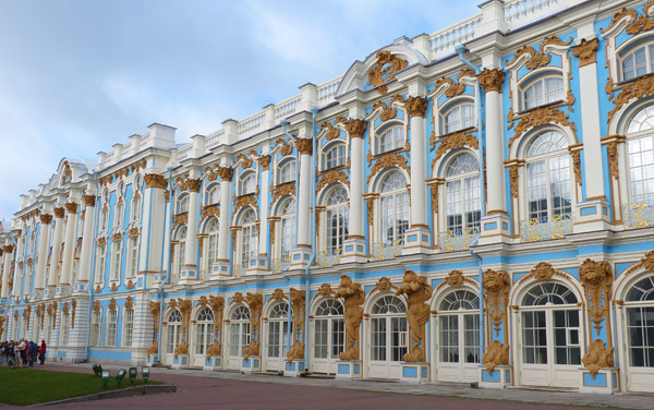 Viking River Cruises - Volga River