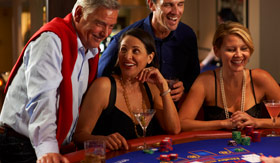 Windstar Cruises Casino Blackjack