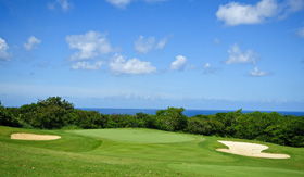Windstar Cruises Barbados Golf Course