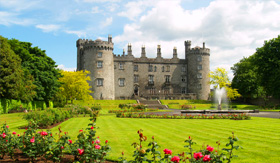 Windstar Cruises Kilkenny Castle Ireland