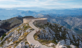 Windstar Cruises Lovcen National Park Montenegro