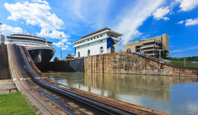 Windstar Cruises Expansion Panama Canal
