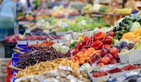 Markets in Brisbane