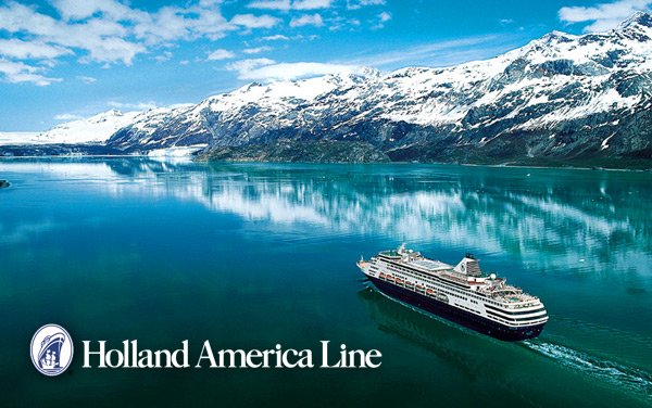 Holland America Alaska cruises from $399.00!*