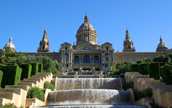 Cruises from Barcelona, Spain