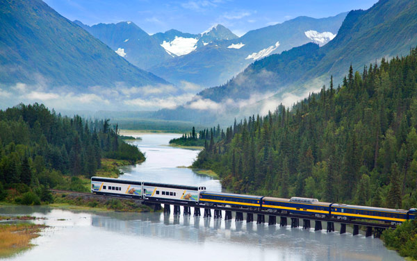 Celebrity Alaska Cruisetour Packages