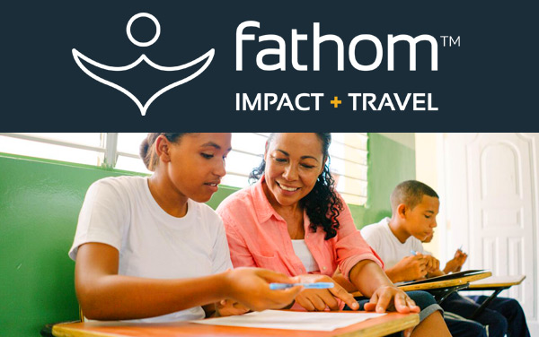 Fathom: Travel with Heart