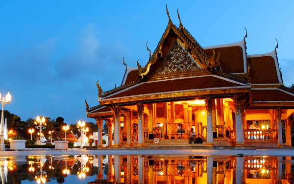 Asia Cruises from $249.00!*