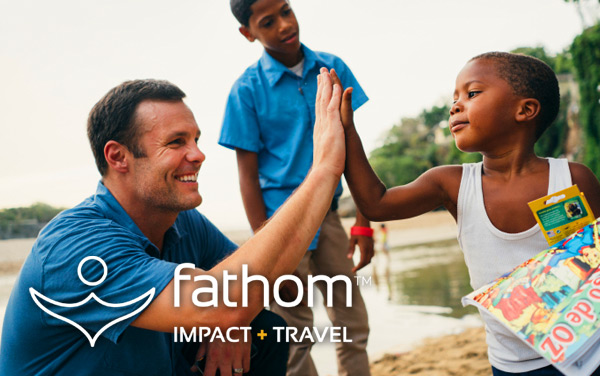 Fathom: Impact Travel to the Dominican Republic