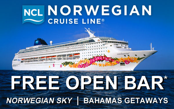 Norwegian Sky: All-Inclusive Bahamas