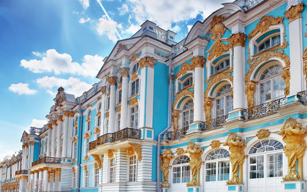 Russia Cruises from $3899.00!*