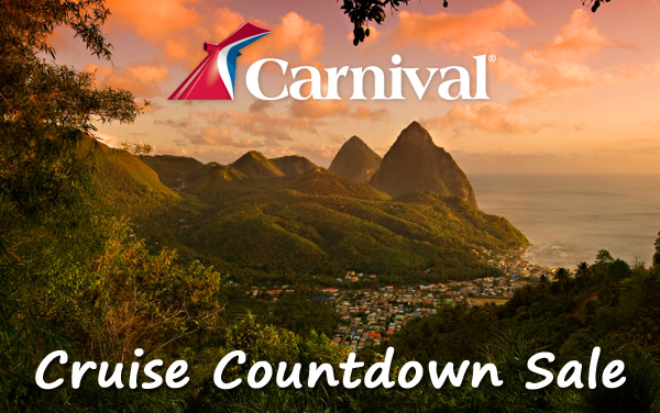 Carnival Cruise Deals Cheap Carnival Cruises 2016 And