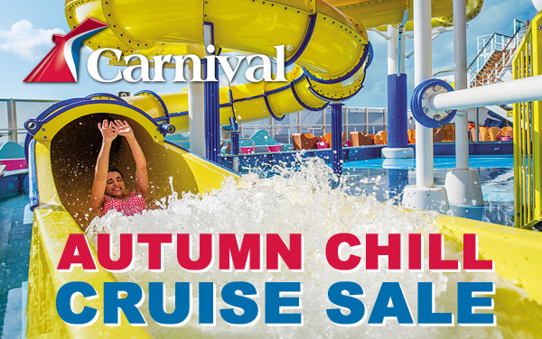 Carnival: Fall Into Savings*