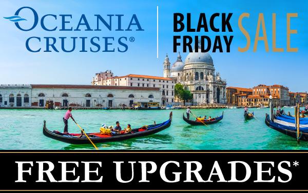 Oceania's Nautica Cruise Ship, 2016 and 2017 Oceania Nautica ...