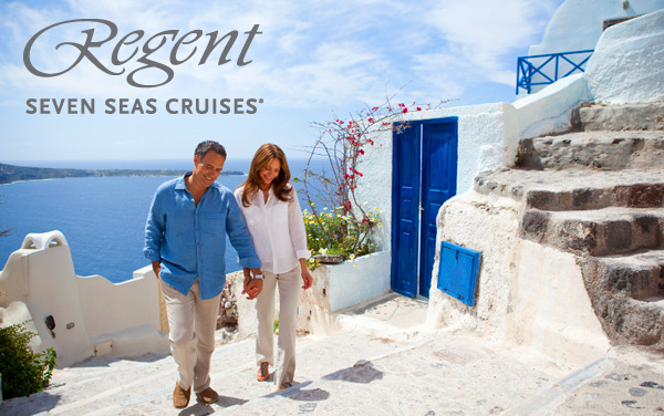 Regent Seven Seas Mediterranean cruises from $4,699