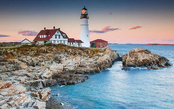 Canada and New England Shore Excursions