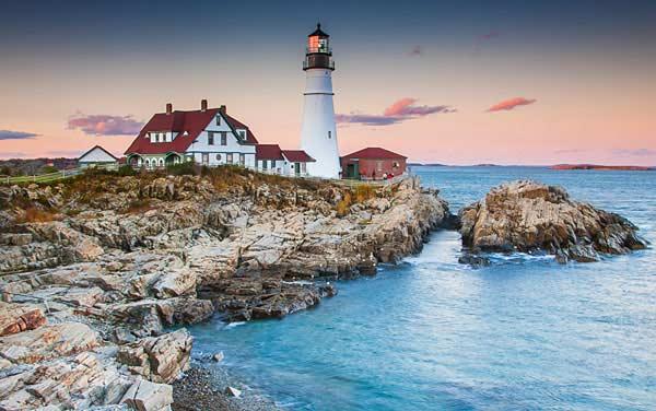 Canada / New England