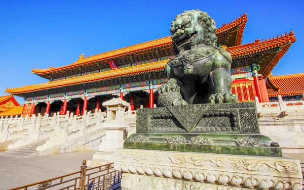 China Shore Excursions