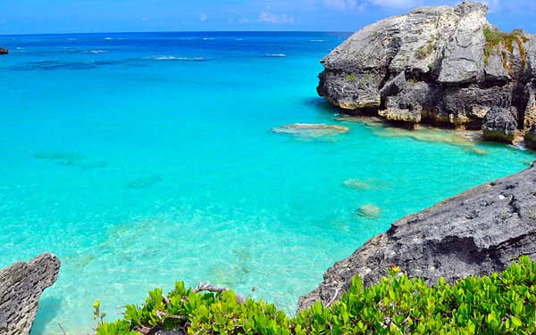 Bermuda Shore Excursions