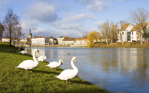Chalon-Sur-Saone, France