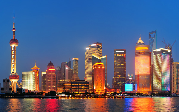 Celebrity Cruises-Shanghai, China