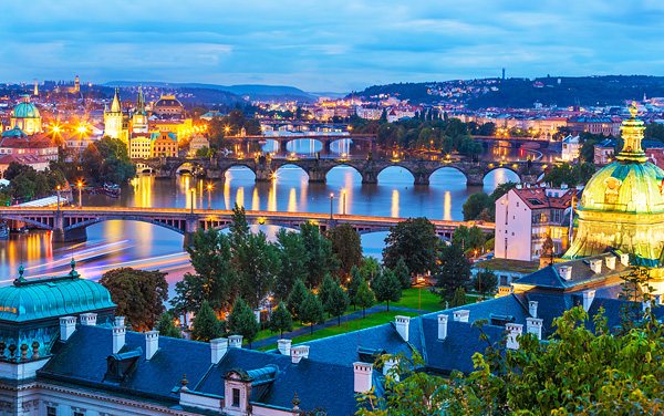 Avalon Waterways-Prague, Czech Republic