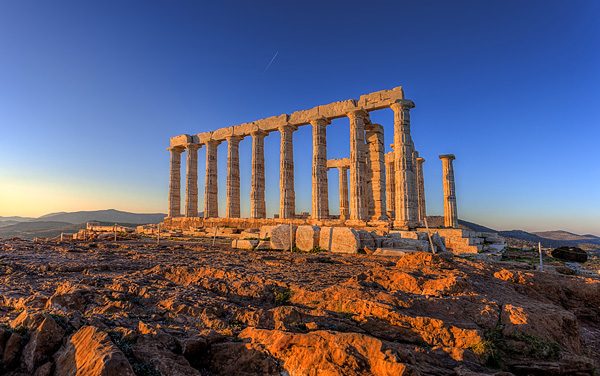 Princess Cruises-Piraeus (Athens), Greece