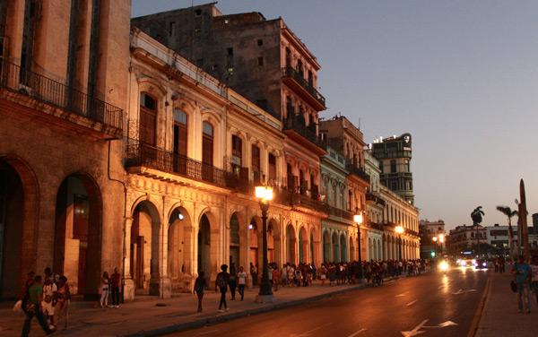 Msc Opera Havana, Cuba Departure Port