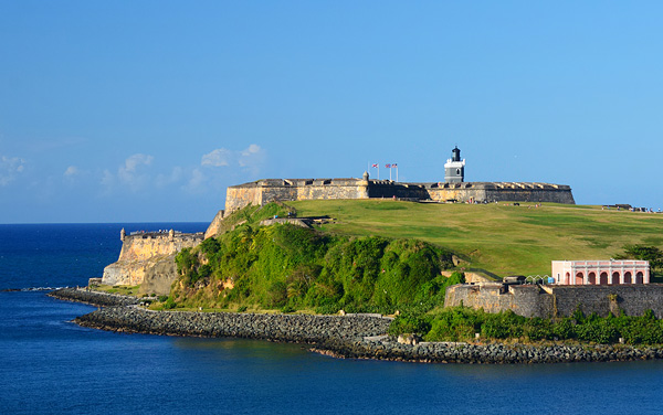Royal Caribbean International-San Juan, Puerto Rico