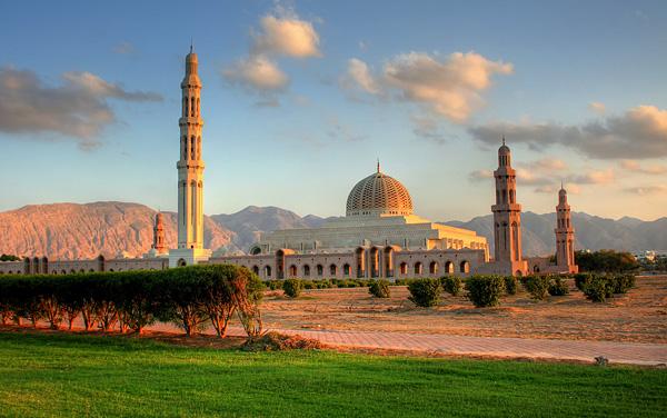 Silver Muse Muscat, Oman Departure Port