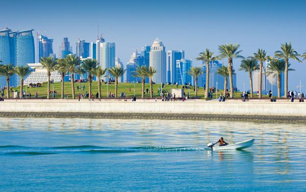 Msc Bellissima Doha, Qatar Departure Port