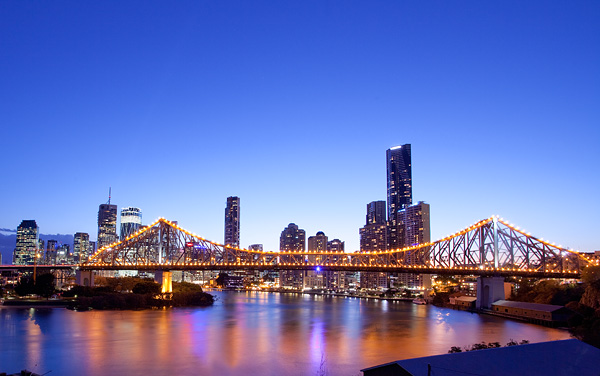 Princess Cruises-Brisbane, Australia