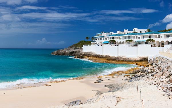 St. Maarten, Netherlands Antilles
