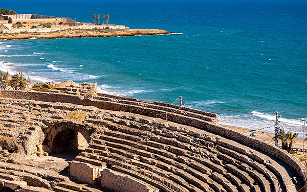 Norwegian Star Tarragona, Spain Departure Port